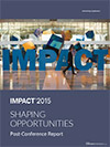 IMPACT 2015 Post-Conference Special Report for Charles Schwab & Co. and InvestmentNews